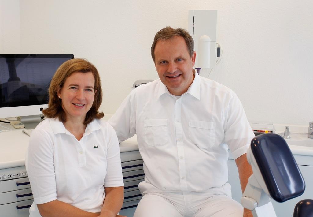 Dres. Katrin und Achim König, Zahnärzte für Bad Dürkheim